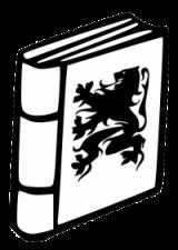 Wablief boek
